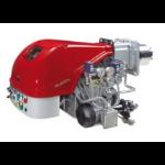 Riello Burners - Riello RLS 68-120-160-200-250 - Commercial Dual Fuel