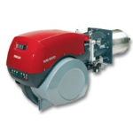 Riello Burners - Riello RS 300-400-500-650-800 - Commercial Gas