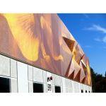 Tensile Facades Division of Eide Industries, Inc. - Tensile Facades