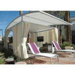 Resort Cabanas Division of Eide Industries, Inc. - Custom Cabanas
