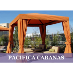 Resort Cabanas Division of Eide Industries, Inc. - Pacifica Cabanas