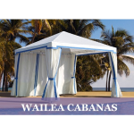 Resort Cabanas Division of Eide Industries, Inc. - Wailea Cabanas