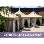 Resort Cabanas Division of Eide Industries, Inc. - Coronado Cabanas