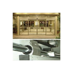 International Door Closers Inc. - Entra-Slide SL10 Automatic Sliding Door