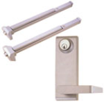 International Door Closers Inc. - 5000 Series - Exit Devices