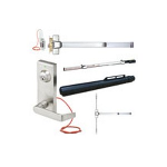International Door Closers Inc. - 8000 Series - Exit Devices