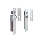 International Door Closers Inc. - 1090-1290 Spacesaver - Flush Bolts & Coordinators