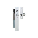 International Door Closers Inc. - FS23M Spacesaver - Flush Bolts & Coordinators