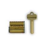 International Door Closers Inc. - GGG Master Keying