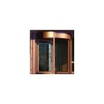 International Door Closers Inc. - Manual Revolving Door