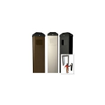 International Door Closers Inc. - The Bollards - Sensors