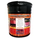 V-SEAL Concrete Sealers - Industra-Gloss 350 Concrete Sealer