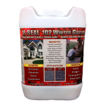 V-SEAL Concrete Sealers - V-Seal 102 Winter Guard Reactive Penetrating Sealer