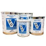 V-SEAL Concrete Sealers - Industra-Coat Epoxy & Urethane Complete Kits - Gloss