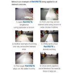 V-SEAL Concrete Sealers - ReKrete - Waterless Oil Cleaner