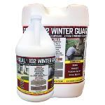 V-SEAL Concrete Sealers - V-Seal® 102 Winter Guard