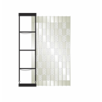 Dynamic Closures Corporation - EZ Series Security Grilles - EZ AG PS