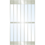 Dynamic Closures Corporation - Elite Series Security Grilles - Futura