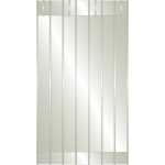 Dynamic Closures Corporation - Elite Series Security Grilles - Opaque