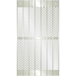 Dynamic Closures Corporation - Elite Series Security Grilles - Paravent