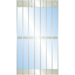 Dynamic Closures Corporation - Elite Series Security Grilles - Prestige