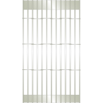 Dynamic Closures Corporation - Elite Series Security Grilles - S126 S