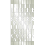 Dynamic Closures Corporation - Slim Line Series Security Grilles - SL AG PS
