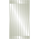Dynamic Closures Corporation - Slim Line Series Security Grilles - SL Opaque