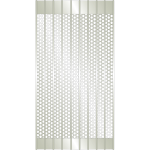 Dynamic Closures Corporation - Slim Line Series Security Grilles - SL Paravent