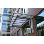 MASA Architectural Canopies - Vision Canopies and Awnings for Stores & Custom Canopy Systems