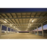 MASA Architectural Canopies - B Span Series Canopies