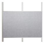 Platinum Visual Systems - Modular Trim System (MTS) Vinyl Tackboards