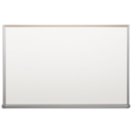 Platinum Visual Systems - Wide Profile Trim System (WTS) Writanium® Markerboards