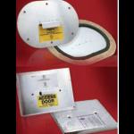 Morgan Advanced Materials - Duct Access Door - FastDoor XL