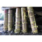 Five Star Products, Inc. - PileForm™ F Fiberglass Reinforced Plastic (FRP) Pile Jacket