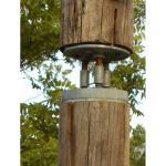 Five Star Products, Inc. - Pilecap® Timber System