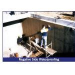 Five Star Products, Inc. - Polymer-Modified Cementitious Waterproofing