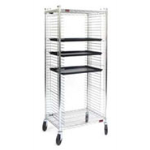 Eagle Group - Electronic Tray Carts