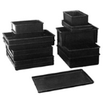 Eagle Group - Molded Fiberglass ESD Tray