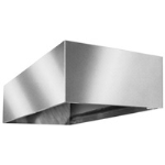 Eagle Group - Condensate and Type II Hoods - HDC Series