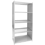 Eagle Group - Valu-Master® Case Work Series - Hybrid Shelving