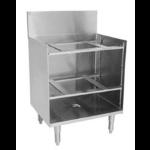Eagle Group - GR Series - Glass Rack Storage Unit - Spec-Bar®