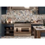 Landmark Ceramics - Collections - Porcelain Tile - DECO WORLD PORTUGUESE