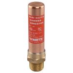 Watts - 05 - Mini Water Hammer Arrestors