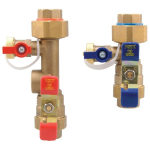 Watts - LFTWH - Tankless Water Heater Valves