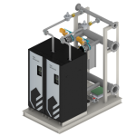 Watts - Benchmark Skid Packaged Systems