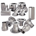 Watts - Ames Custom Engineered Products