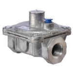 Watts - Series R48 - Gas Appliance and Line Pressure Regulators, NG or LP