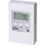 Watts - Difference Setpoint Control 157 - Variable Speed