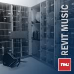 TMI Systems Corporation - Revit Music Casework Families